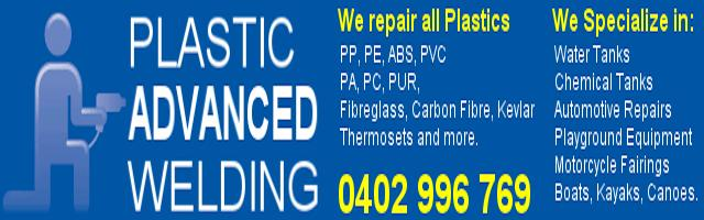 Plastic Advanced Welding